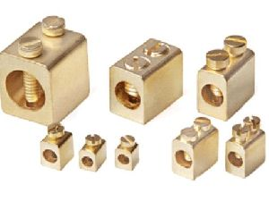 Electrical Brass Components 05