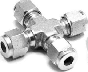 Fluid Line Fittings