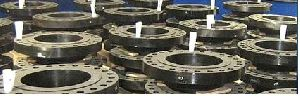 Forged Flanges 04