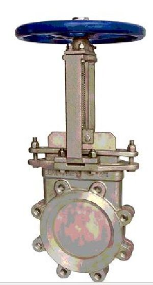 Knife Gate Valves 03