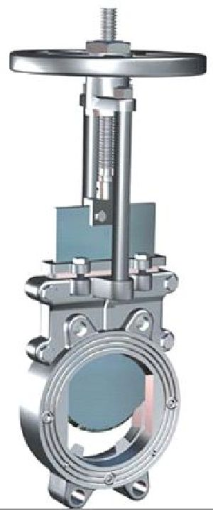 Knife Gate Valves 04