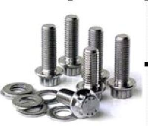 Nut and Bolts 04