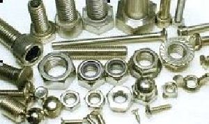 Nut and Bolts 05