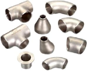 Stainless Steel Butweld Pipe Fittings