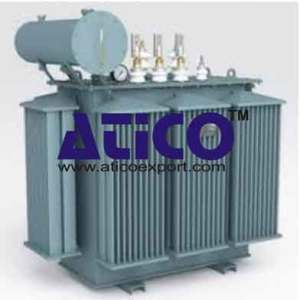 outdoor type transformer
