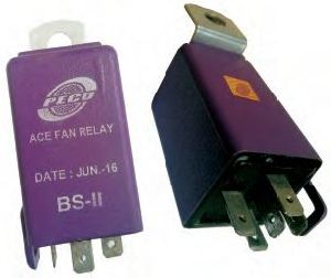 Radiator Fan Relay
