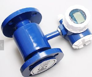 Chilled Water Flow Meter