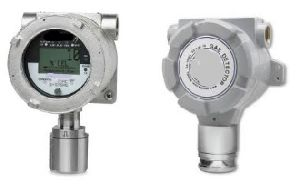 IR SENSOR FIXED GAS DETECTOR