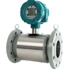 JUICE MILK MAG FLOW METER