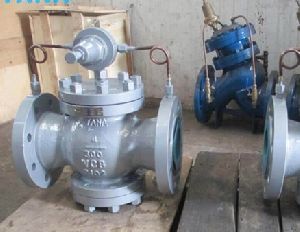 PISTON TYPE AIR REDUCING VALVE