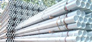 Galvanized Steel Pipes and Tube