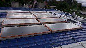 Solar  Industrial Dryer 03