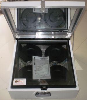 Solar Box Cooker 03