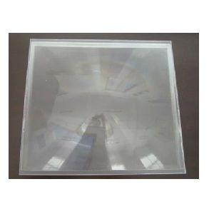 Solar Fresnel Lenses
