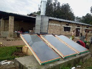 Solar Herb Dryer 01