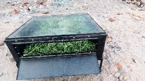 Solar Herb Dryer 03