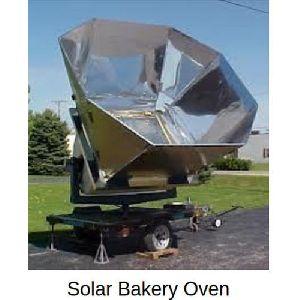 Solar Oven 01