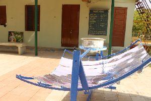 Solar Parabolic Cooker 04