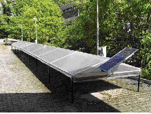 Solar Tunnel Dryer 02