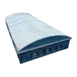Solar Tunnel Dryer 03