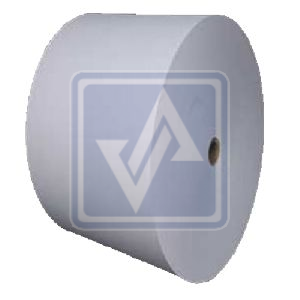 Uncoated Duplex Paper Rolls