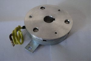 ELECTROMAGNETIC FLANGE MOUNTED