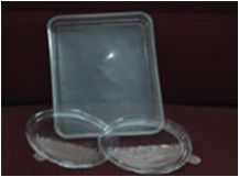 Disposable Plastic Containers LID