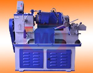 Bar Threading Machine Supplier