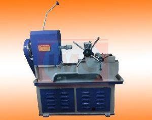 Horizontal Tapping Threading Machine