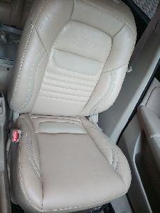 Acura RDX PU Leather Car Seat Cover