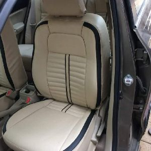 Florence PU Leather Car Seat Cover