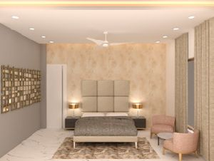 Interior Designing Service 02