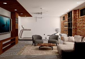 Interior Designing Service 07