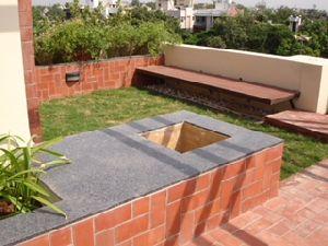 Terrace Garden Landscaping 03