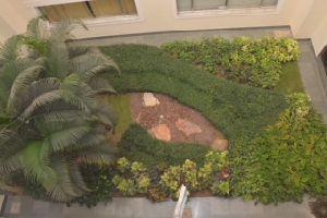 Terrace Garden Landscaping 10