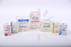 Pharmaceutical Boxes Packaging Services
