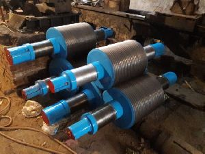 Sugar Mill Roller
