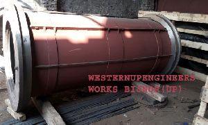 Mild Steel Mould