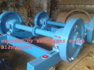 Rcc Hume Pipe Machine