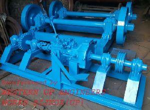 Rcc Spun Pipe Machine