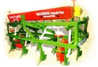 Maize And Pea Planter