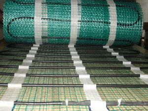 Underfloor Heating Mats 01