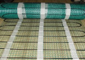 Underfloor Heating Mats 02