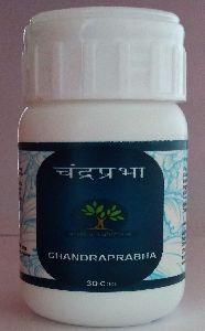 Chandraprabha Capsules