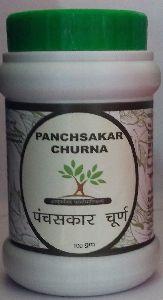 Panchsakar Churna