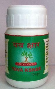 Yava Kshar