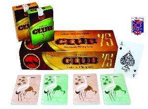 Club Quality Playing Card (Club 75)