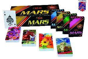 Club Quality Playing Cards (Mars 555)