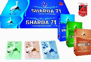 Club Quality Playing Cards (Sharda 71)