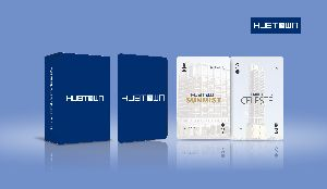 Corporate Playing Cards (Habtown Group)